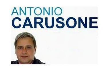 La dichiarazione di Antonio Carusone – consigliere comunale di Pontelatone