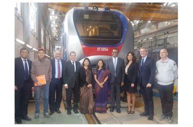 Comunicato stampa Vivarta – Confindustria Caserta – Ambasciata d'India in Italia – Reggia di Caserta