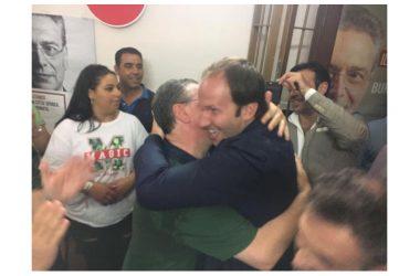 """AMMINISTRATIVE 2018. ZINZI: """"COMPLIMENTI A DE FILIPPO, ORA NUOVA PAGINA PER MADDALONI""""."""