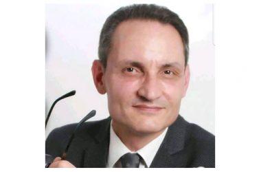 """Elezioni Trentola Ducenta 2018, Luigi Perfetto: """"Riorganizzare l'ente è priorità assoluta"""""""