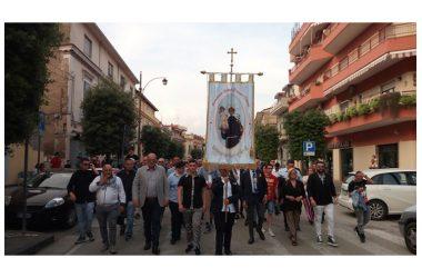 Brusciano Altro week end di impegno politico culturale civile e religioso.