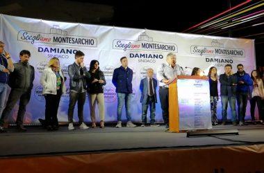 """Elezioni, Damiano: """"Così il nostro centro storico diventerà motore di sviluppo"""""""