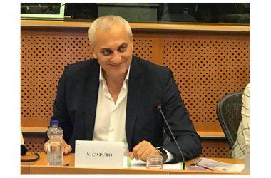BRUXELLES – DIABETE DI TIPO 1,  INIZIATIVA ORGANIZZATA DALL'EURODEPUTATO NICOLA CAPUTO AL PARLAMENTO EUROPEO