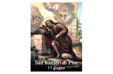IL SANTO di oggi 17 Giugno – San Ranieri di Pisa