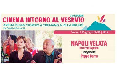 """Peppe Barra racconta """"Napoli velata"""" di Ferzan Ozpetek"""