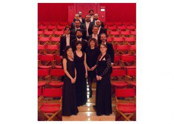 I Solisti Aquilani alla festa della Musica di Roma