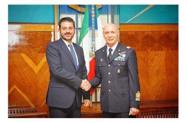 Difesa: Sottosegretario Tofalo termina giro di incontri con Capi delle Forze Armate