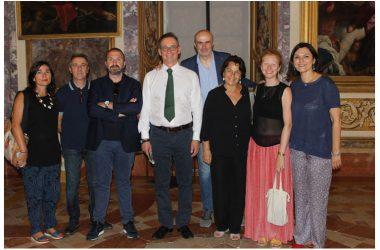 Laboratorio permanente delle dieci città finaliste al titolo di Capitale Italiana della Cultura 2020, parte da Macerata l'idea di un protocollo d'intesa