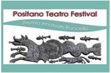 Invito Conferenza Stampa XV Positano Teatro Festival Premio Annibale Ruccello