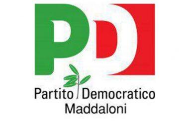 PD Maddaloni – Comunicato stampa Alfonso Formato