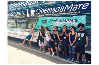 Conferenza stampa CinemadaMare – Napoli 11 luglio ore 11