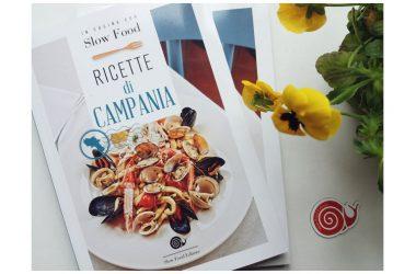 Presentazione del libro: Ricette di Campania