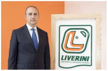 Michele Liverini eletto vicepresidente nazionale Assalzoo