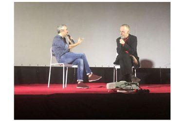 Dall'arena allo schermo: Francesco Bruni incanta il pubblico con 'Tutto quello che vuoi'