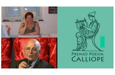 Informazioni in merito al Premio Poesia Calliope 4^ edizione