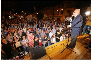 Cancello ed Arnone – 41^ Festa della Mozzarella per IMMAGINI