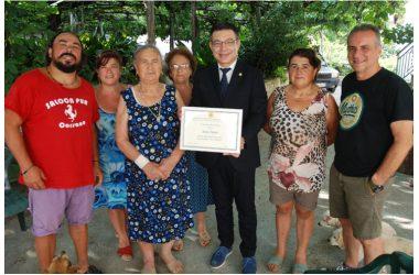 Premio a Tramonti
