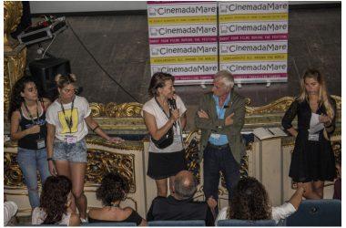 CinemadaMare Napoli