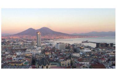 Napoli protagonista d'Arte Sacra