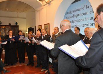 Fiuggi, domenica 19 agosto va in scena il Canzoniere Anticolano