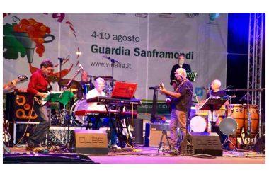 Guardia Sanframondi (Bn): Mercoledì 8 agosto a Vinalia un convegno.