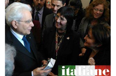 """Le """"Italiane"""", la collana diretta dalla casertana Nadia Verdile, incontrano il Cilento"""