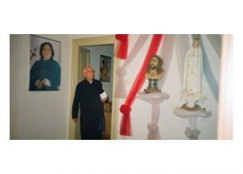 CASERTA. OGGI, DOMENICA 19 C.A., RICORRE IL 42° ANNIVERSARIO DEL RITORNO ALLA CASA DEL PADRE DI TERESA MUSCO