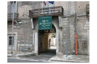 Il Museo Archeologico di Calatia ospiterà L'Illustre Maddalonese