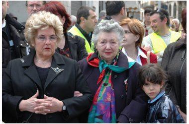 DUE DONNE NELLA RESISTENZA ITALIANA: ADA GOBETTI E IRIDE IMPEROLI