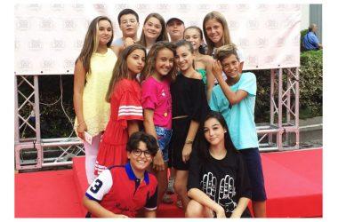 LABORART: i nuovi progetti degli allievi impegnati tra cinema, teatro danza e televisione