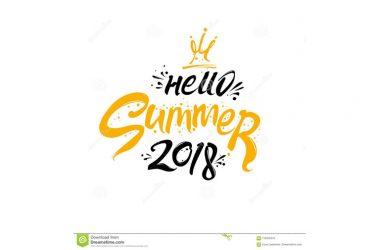 Ciao estate 2018, alla prossima!