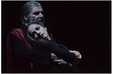 Al Maschio Angioino venerdì 14 settembre il nuovo spettacolo di Aurelio Gatti dedicato al mito di Clitemnestra