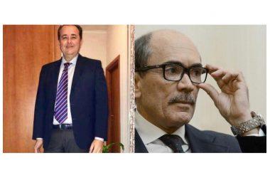 """Cittadinanza onoraria a Cafiero De Raho, Cesare Diana: """"Solo Casal di Principe pecora nera? L'ho chiesta al sindaco Russo mesi e mesi fa…"""""""