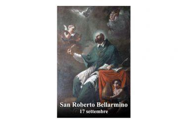 IL SANTO di oggi 17 Settembre – San Roberto Bellarmino
