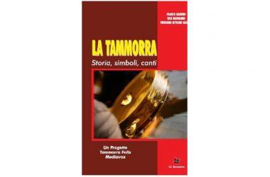 """Presentazione-Spettacolo del libro """"La Tammorra.: Storia, simboli, canti"""" (Ed. Buonaiuto)"""