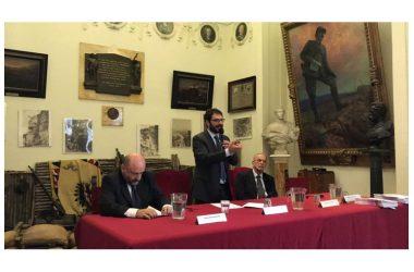 Difesa: Sottosegretario Tofalo, fornire gli strumenti essenziali alle future generazioni per sicurezza partecipata