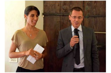 I vincitori del Premio letterario Antonio Fogazzaro 2018