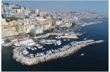 Napoli, 31° Navigare al Circolo Posillipo dal 20 al 28 ottobre