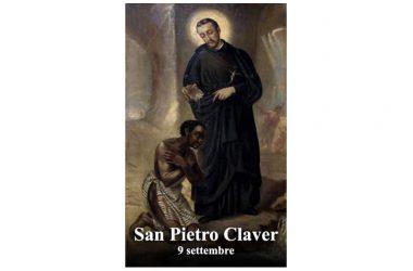 IL SANTO di oggi 9 Settembre – San Pietro Claver