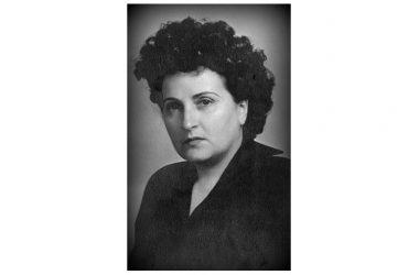 """Un libro """"svela"""" Laudomia Bonanni giornalista poco conosciuta. 1232 """"pezzi"""" sui giornali italiani e stranieri, con tante sorprese."""