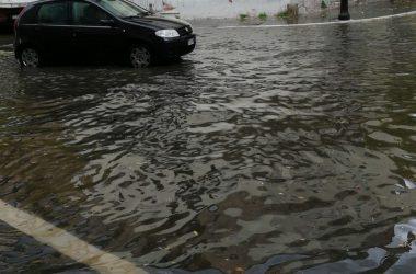 """Centro storico 'alluvionato', Cesare Diana: """"Sindaco pensa a Juventus e la città si allaga"""""""