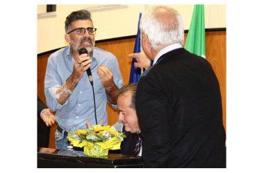 """Biagio Ciaramella replica al post su Facebook di Dimitri Russo: """"Dispiaciuto per suo comportamento, dia risposta al nostro interrogativo"""""""