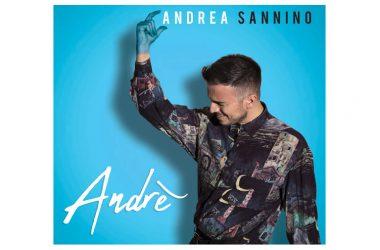 Andrea Sannino in concerto – Martedì 23 ottobre ore 22 – Centro Commerciale Campania