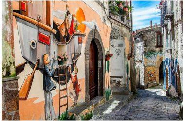 Eroi Di Carta: Scoprendo Valogno con visite, teatro e poesie