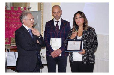 """IV edizione premio """"Mario Fiore"""" – Le donne nelle forze armate: tra i premiati 2018 l'eccellenza della parità campana Francesca Beneduce"""