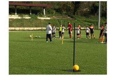 Calcio, a San Potito Sannitico alta formazione con Ernesto Nani: un successo