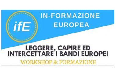 In-Formazione europea, il 3 novembre ad Angri