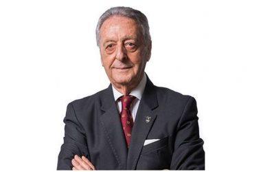 Carlo Iacone unico eletto del Sud nella Giunta Esecutiva della Fisar
