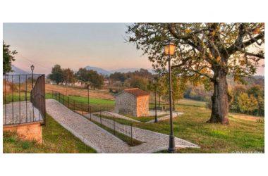 Gioia Sannitica, finanziati 2 importanti progetti per la sistemazione delle strade di Carattano e Madonna del Bagno