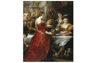 'Rubens, Van Dyck, Ribera. La collezione di un principe'